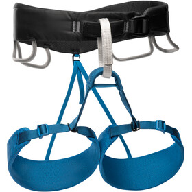 Black Diamond Momentum Harness Men kingfisher